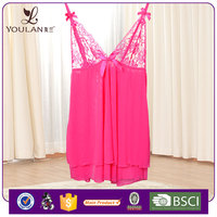 OEM Service Magic Minimizer Cute Lingerie Sexy Bedroom Wear Lingerie