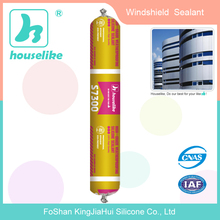 factory price Auto glass silicone sealant