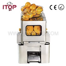 Mini Orange Juicer Squeezing Machine/Auto Orange Juicer For Sale