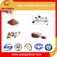CNPC POWDER high quality copper powder is otopic P/M products