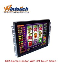 "22""/19"" Pot of gold game board, WMS Bluebird 1 monitor ,video game machines for sale"