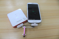 Lte 4g Router Powerbank With Wireless Router 4g Wifi Modem With Sim Card Slot