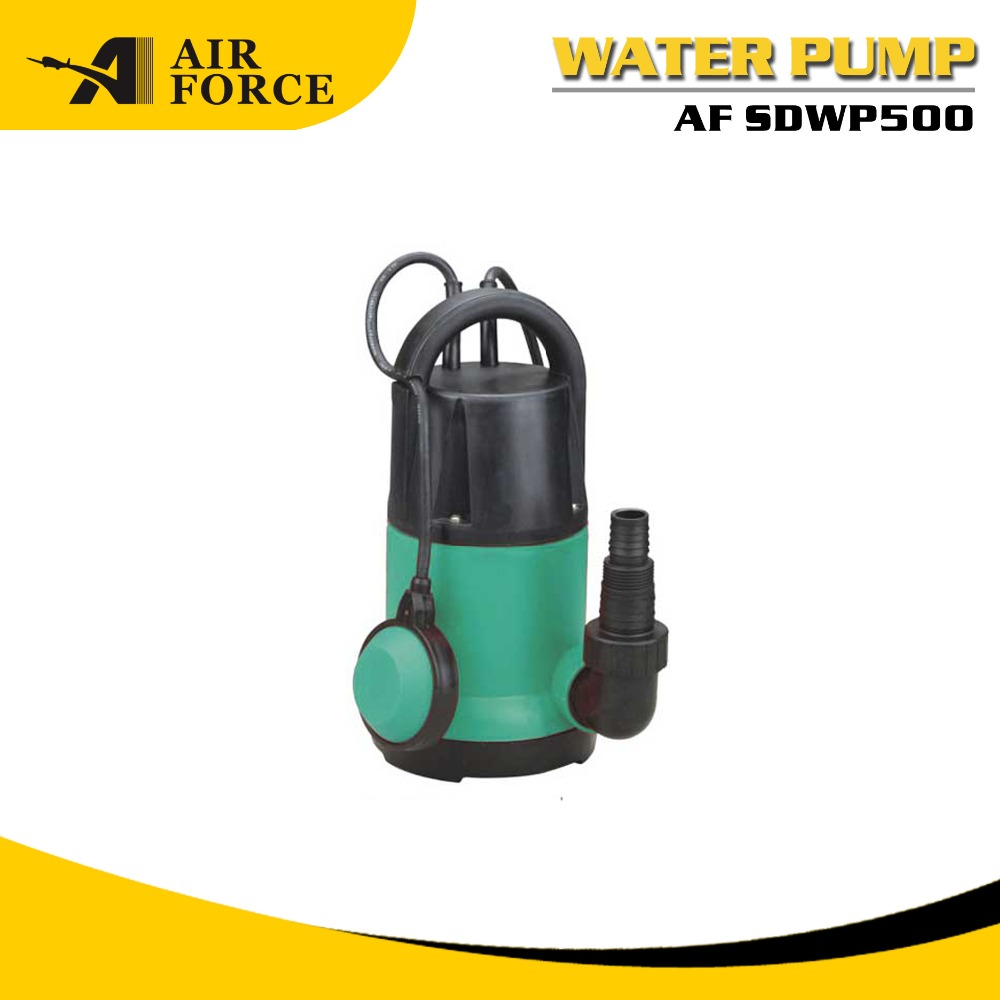 AF SDWP550 Hot Sales Household Electric Water Submersible Pump