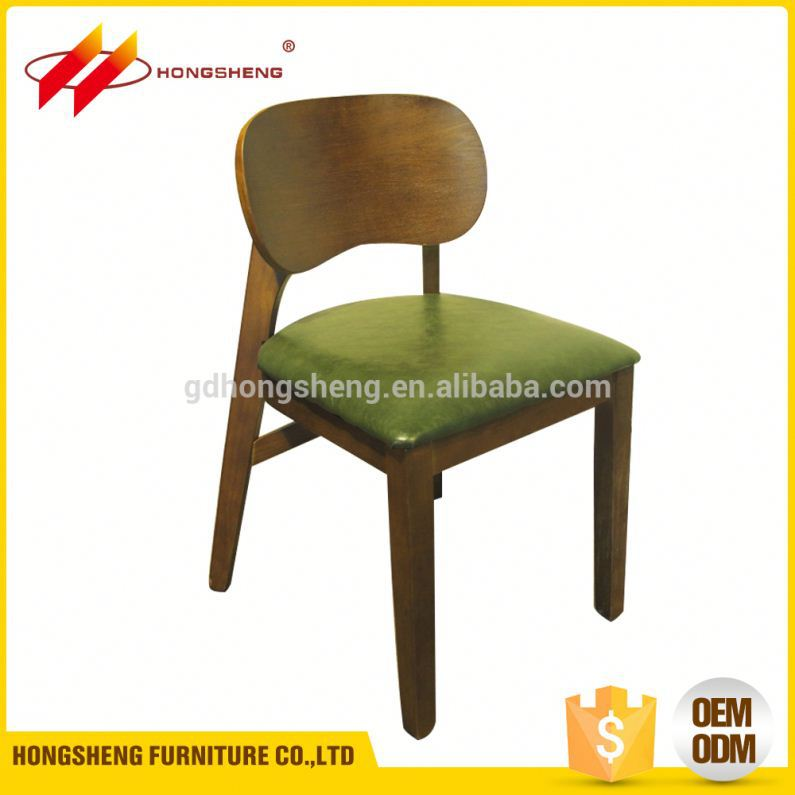 dining room furniture guangzhou elephant leather wood dinning chair