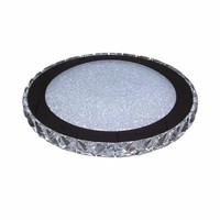 Ceiling Lighting Dimmable 16W round LED Panel Light For Office/Kitchen/Hotel/Supermarket/Meeting Room
