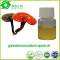organic certificated Ganoderma Lucidum Spores Oil