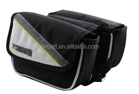 outdoor running double rear pannier saddle bicycle bags waterproof on alibaba onine shopping
