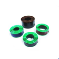 38mm width double colors polyurethane bicycle tires liner
