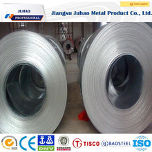 Customized Width Slit Edge 2b ba Finsh 201 304 Precision Stainless Steel Strip X3CrNiN17-8