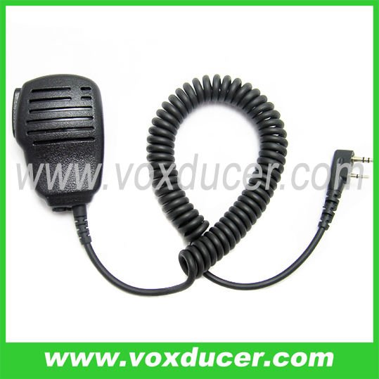 Palm speaker for RELM two way radio RPU416 RPV516 RPU499 RPV599X