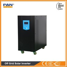 wholesale best goods 48v dc 220v ac solar panel inverter 5kw