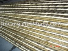 Aluminium Bronze C63000 copper alloy rod