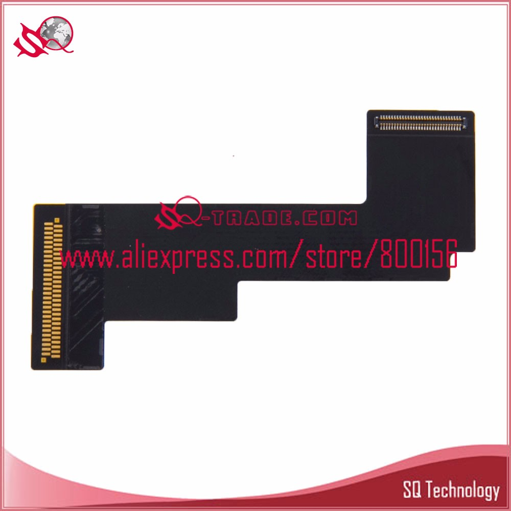 Wholesale Products Replacement for iPad Air 2 Screen LCD Display Flex Cable
