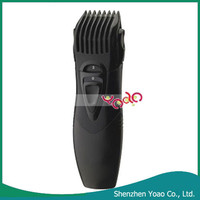 2015 Top Selling Professional Electric Hair Clipper / Hair Trimmer