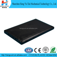 customized manufacturing plastic abs laptop shell