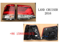 Land cruiser 2016 model auto rear light /tail lamp for Toyota FJ200 LC200