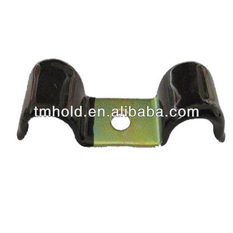 Stainless steel Fixing cable pipe clamps