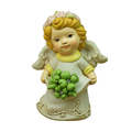 Wholesale polyresin angel figurine from China factory