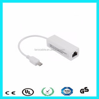 USB to ethernet network adapter driver for android