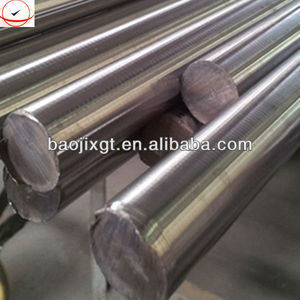 astm b348 gr5 titanium bar price