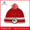 High Quality Ribbed Custom Winter Hat/ Knitted Beanie/ Knitted Hat
