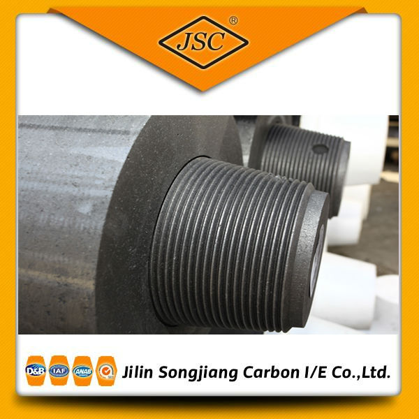 Graphite (UHP graphite electrode)