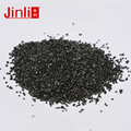Bright black colored silica sand 1-2mm 3-5mm for aqurrium from China manufacturer