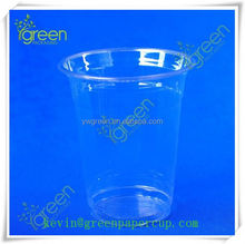 high qulity disposable plastic dessert cup/plastic cups with lids /plastic cup making machine for drink