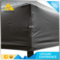 Good quality promotional eco-friendly decorative portable gazebo tents