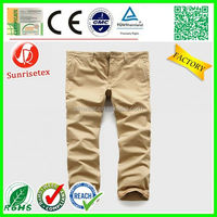 Fashion New Style summer cotton half pants Factory