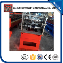 portable downspout roll forming machine with high quality