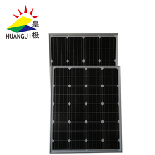 Best factory price 50w square solar panel