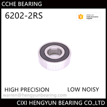 CCHE Cixi Bearing High Quality Deep Groove Ball Bearing 6202