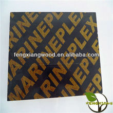 Cheap plywood for sale!!Black ply wood timber formwork for construction