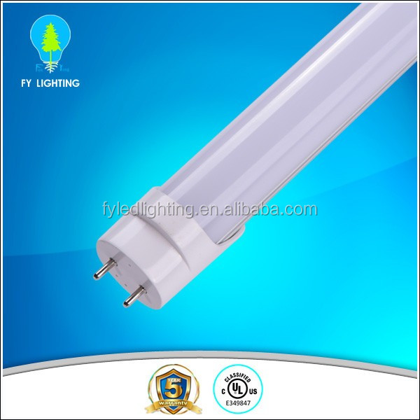 Circular 1.2m Waterproof SMD Tube8 New 1200mm UL 18W t5 t8 Led Tube