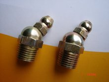Grease nipple / grease fitting sizes