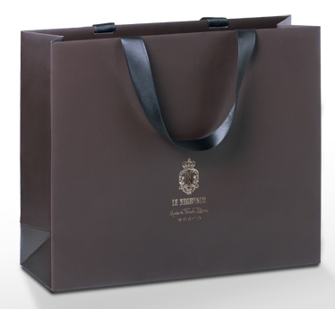Buy Luxury Branded Packaging Bags from Trusted Manufacturers ...