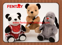 Graduated Bear dog panda sets female doll sex toy