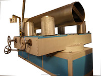 Popular Large Diameter Paper Tube Winding Machine