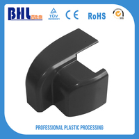 Professional vacuum formed home appliance parts plastic tv enclosure
