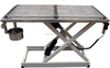 Durable Stainless Steel Electric Lifting Operation Table for Dog