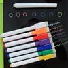 15 mm Tip Bingo Markers Wet Wipe Glass Wall Marker Pen