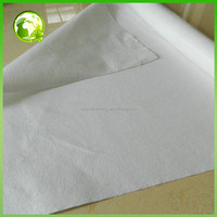 White Stairs Spunbonded Polypropylene Nonwoven Fabric For Home Decoration