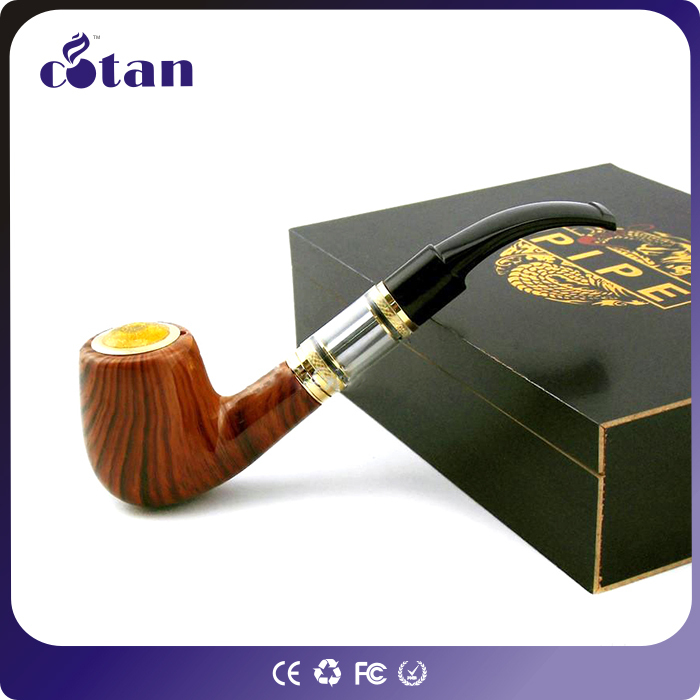 best electronic cigarette brand e pipe rebuildable atomizer e pipe 618