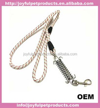 Pet Dogs 6ft Mountain Climbing Rope Leash for Various Breeds