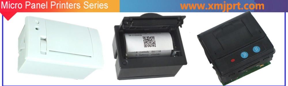 58mm bluetooth USB port thermal printer for android IOS Printer