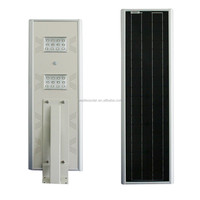 Innovative Solar Street Light With 20W