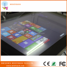 "32"" CE, Rohs multi touch screen open frame lcd touch monitor"