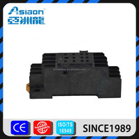 Asiaon PYF11A 11pins electrical relay switches socket