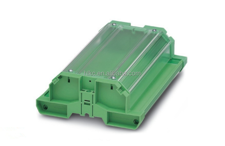 New arrival quality Plastic Enclosure for Electronics PCB Mounting Cases